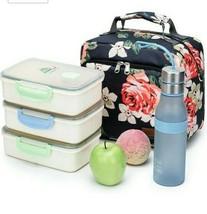 ACECHA Insulated Cooler Bottle Bag - Leakproof Breastmilk Storage Bag... - $19.79