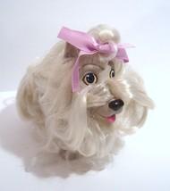 My little Pony Sweetie Pups Schauzer 1989 Hasbro - $12.95