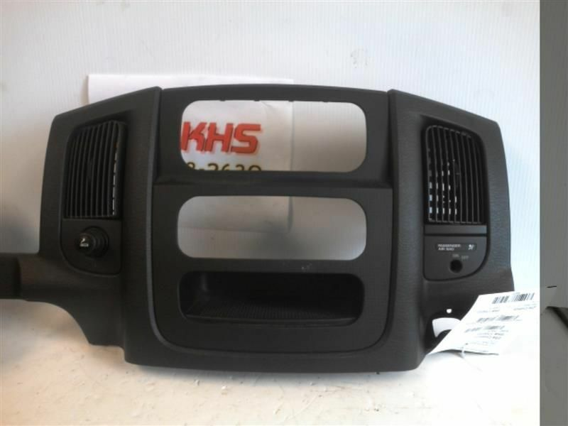 Primary image for RAM1500   2005 Dash Bezel 407330