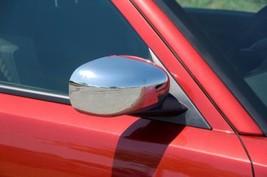 (1) PAIR '05-10 Chrysler 300 / 300C Chrome Mirror Covers Putco # 403322 NEW PAIR - $47.99