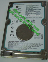 """20GB Fast SSD Replace ST92011A with this 2.5"""" 44PIN IDE SSD Drive ST92011A image 1"""