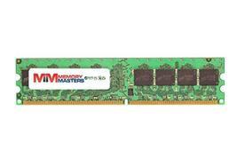 Memory Masters 1GB (1x1GB) DDR2-533MHz PC2-4200 Non-ECC Udimm 2Rx8 1.8V Unbuffere - $8.76