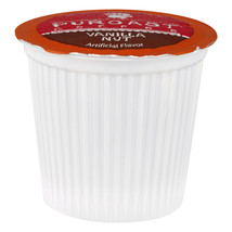 Puroast® Low Acid Single Serve Coffee Cups Breakfast Vanilla Nut 100 Co... - $124.83