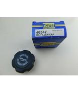 Parts Master 46547 Oil Filler Cap Replaces Acdelco Oil Fill Cap FC201  - $7.91
