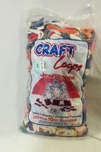 Cotton jersey craft loops 10 oz bag - $14.01