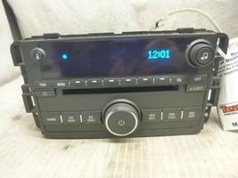 06 07 08 09 Chevrolet Impala Monte Carlo Radio CD OEM Aux Input 25887147... - $23.76