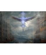 Haunted Shadow God Demonic Healer. Direct binding to Healing Demon spirit! - $900.00