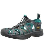 Keen Whisper, Women Multisport Outdoor Shoes, Grey (Dark Shadow/Ceramic)... - $157.00