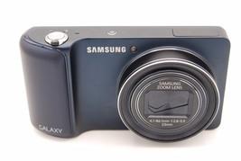 Samsung Galaxy GC120 16.0 MP DIGITAL CAMERA - DARK BLUE - $579.98