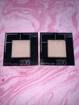 Maybelline New York FIT ME! Pressed Powder #235 Pure Beige BROKEN SEAL - $16.82