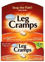 Hyland's Leg Cramps Quick Dissolving Tablets 50 count - $11.99