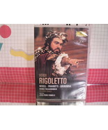 Pavarotti/Gruberova/Wixell/Chailly/VP - Verdi Rigoletto (DVD, 2006) - $10.80