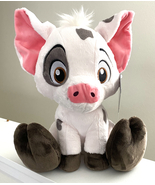 Disney Parks Pua fthe Pig from Moana 10 inch Big Feet Plush Doll NEW - $34.90