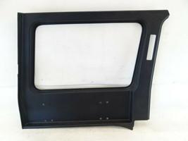 2000 Mercedes W463 G500 trim, interior quarter panel, left, black 463690... - $215.04