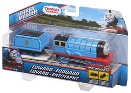 Fisher-Price Thomas & Friends TrackMaster, Motorized Edward Engine - $15.89