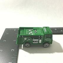 Tonka #88 City Fire Department Green Truck #12 Pumper Maisto Hasbro 2006 B4 - $10.64