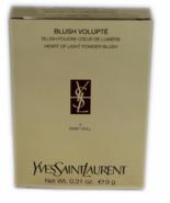Yves Saint Laurent Blush Volupte Heart of Light Powder Blush #4 Baby Doll - $47.95