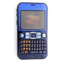 Sanyo Juno SCP-2700 - Blue (Boost Mobile) Cellular Phone *PREPAID* - $11.88