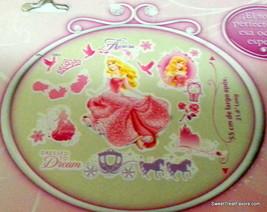 Sleeping Beauty Princess Party Banner Poster Aurora Birthday Decoration ... - $12.82