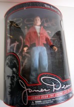 James Dean Rebel Rouser Doll Legends Lives on - $24.74