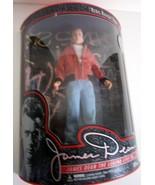 James Dean Rebel Rouser Doll Legends Lives on - $24.74