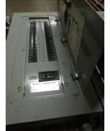 ITE CDP-7 150A 3ph 120/208V Main Breaker Panel w/ BQ Breakers NEMA 1 - $500.00