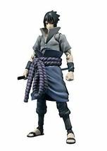 NARUTO -Naruto- Shippuden S.H.Figuarts Uchiha Sasuke action figure 145mm... - $175.47