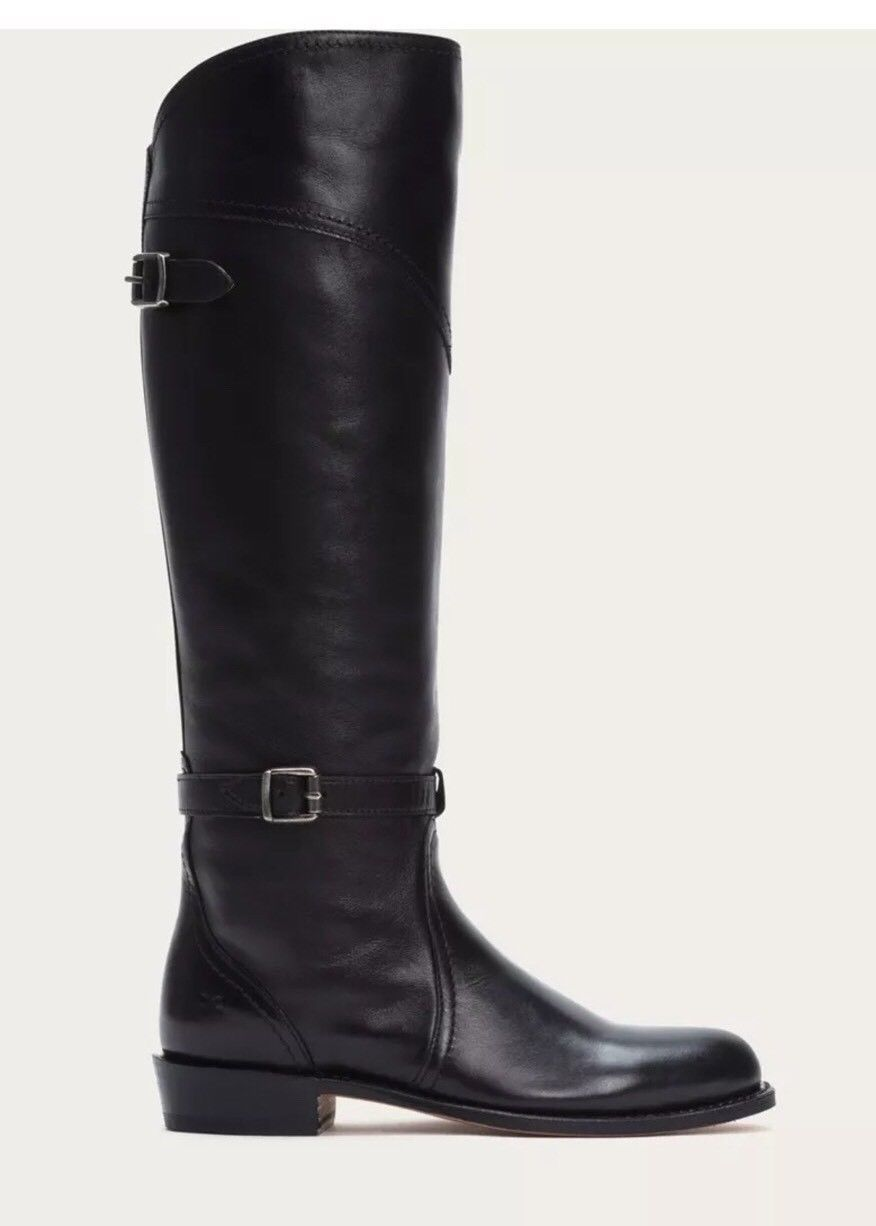 1bfde693765 FRYE Dorado Riding TAll boots women's size 6 and 50 similar items