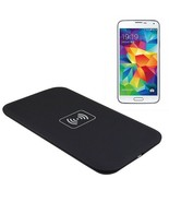 Qi Wireless Charger Charging Pad for Samsung Galaxy S5 i9600 / S4 / S3 T... - $8.59