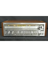 Vintage Pioneer 1250 restored, serviced, Partial recapped with LED excel... - $2,499.00