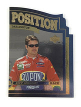1997 Upper Deck Road to the Cup Premiere Position #PP28 Jeff Gordon - $7.69