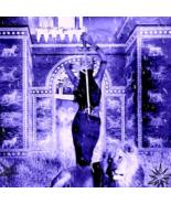 Haunted Goddess Ishtar Power healing empowerment - $77.77