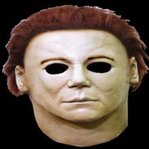 Halloween 7 H20 Michael Myers Mask Trick or Treat Studios  - $74.44
