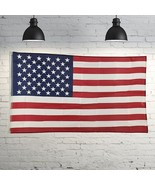 3' X 5' FT. OUTDOOR U.S. POLYESTER FLAG (NEW) - $9.99