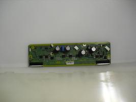 tnpa5072  x  sustain  board  for  panasonic  tc-p50c2 - $17.99
