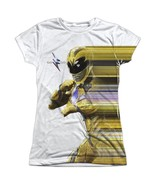 Official Power Rangers Movie Yellow Streak Go G... - £14.73 GBP - £20.72 GBP