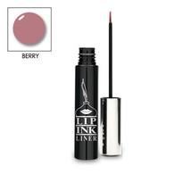 LIP INK Organic Smearproof Waterproof Liquid Lip Liner - Berry - $24.75