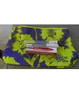 Clinique 3-piece Make Up Set with Cosmetic Bag NEW - $24.70