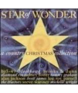 Star of Wonder-a Country Chris [Audio Cassette] Jackson; Blackhawk; Diam... - $2.00