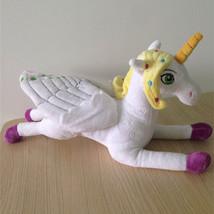 Unicorn Soft Plush Cute Horse Toy, Mia and Me Cartoon Gifts Kids 15 inch... - $24.26