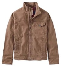 $158 Timberland Mount Davis Timeless Waxed Jacket-men's Style A1LHA SIZE M - $78.20