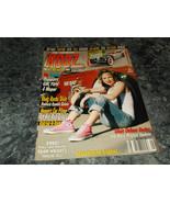 Ol Skool Rodz Magazine Vol 6 No 2 May 2009 Zephyr Gears - $2.99