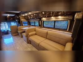 2018 THOR MOTOR COACH ARIA 3601 FOR SALE IN SHERWOOD, OR 97140 image 7