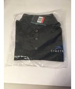 Nike Golf Dri-FIT Micro Pique Polo L with Symetra logo New - $24.99
