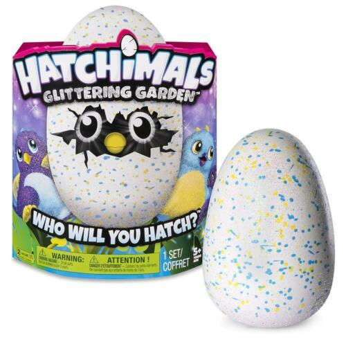 Cp You Will Get 1 Spin Master Hatching Egg and Interactive Shimmering...