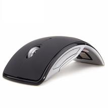 Foldable Arc Optical Mouse USB For Microsoft Surface Pro 4Pro Wireless U... - $9.80