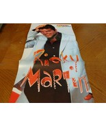 Ricky Martin Joey Mcintyre New Kids teen magazine poster clipping Teen Girl - $9.99