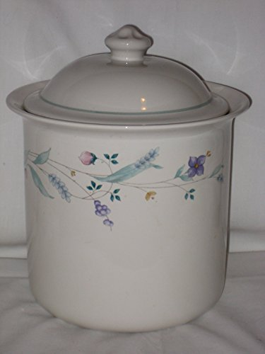 Pfaltzgraff April Pattern Canister, Flour, and 50 similar items
