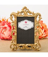15 Baroque Gold Metallic Frame from Gifts by Fashioncraft - $82.56