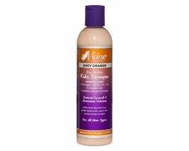 The Mane Choice Juicy Orange Fruit Medley Kids Shampoo for all hair types  8oz - $14.78